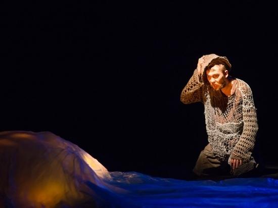 Театр кукол Карелии снова номинирован на «Золотую маску»
