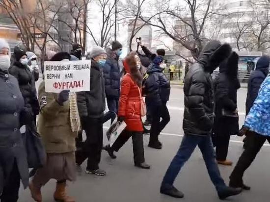 ЛДПР потеряла большинство в хабаровской городской думе