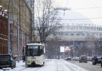Затянутое тучами небо и небольшой снегопад ожидают новосибирцев во вторник, 24 ноября