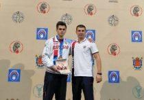 Золотую медаль с чемпионата мира привез гиревик из Белгородской области