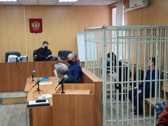 Свидетель в Чите рассказал об угрозах Шамсутдинову за невыполнение приказа