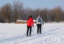 Воронежцы скупают к зиме лыжи, сноуборды и коньки