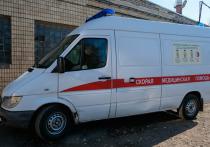 Водитель ВАЗа скончался на месте ДТП на трассе в Волгоградской области