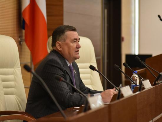 Главной темой ноябрьской пленарки парламента Прикамья станет бюджет