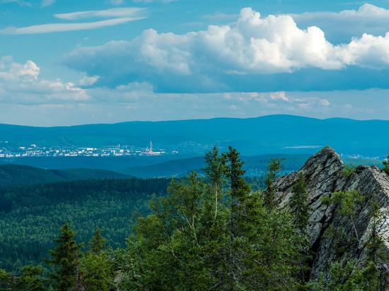Туристическая отрасль Южного Урала, как впрочем и во всей России, переживает далеко не лучшие времена
