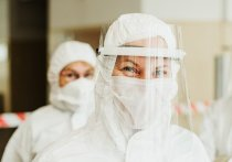 На Кубани 163 человека оказались инфицированы COVID-19 за сутки