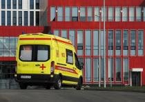 За сутки в России выявили 24 326 новых случая коронавируса