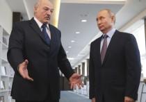 Лукашенко: Запад хочет привлечь Россию к