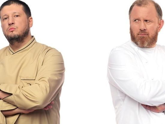 Ивлев и Агзамов вступят в кулинарную битву на телеканале «Пятница»