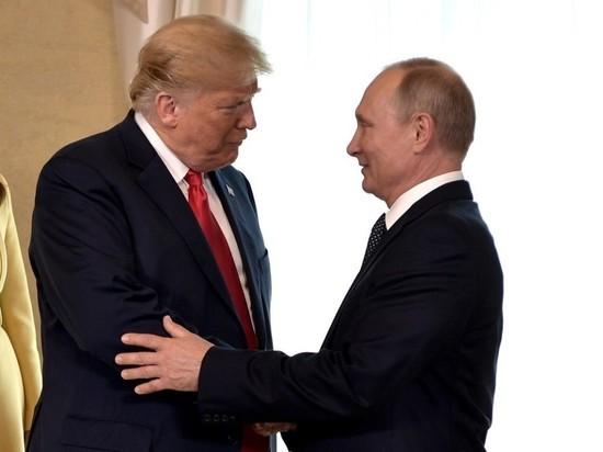 Песков пояснил, почему Путин не поздравляет Байдена вопреки решению Трампа