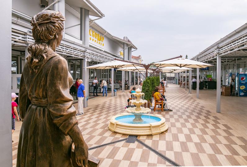 Прошлое и будущее кубанских аэропортов