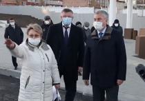 Председатель Государственной думы Вячеслав Володин продолжает трясти саратовских чиновников и депутатов, призывая их к совести, а ещё чаще — просто к выполнению своих обязанностей