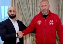 Скандал между двумя российскими бойцами ММА Сергеем Харитоновым и Адамом Яндиевым, начавшийся 13 ноября на Малой спортивной арене «Лужников», можно считать исчерпанным