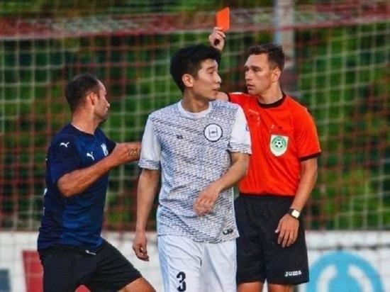 Депутат просит суд оставить футболиста на свободе