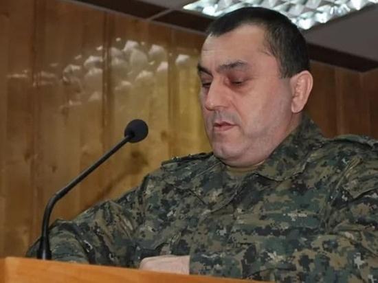 Вчера бывший начальник ОМВД Кизлярского района Дагестана, полковник Гази Исаев был арестован по подозрению в соучастии в теракте
