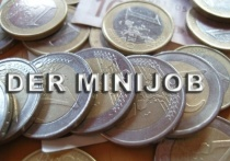 Германия: Рождественский бонус для мини-джобберов