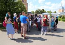 Экскурсиям в российские монастыри предложили придать духовную составляющую