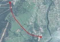 Новая дорога должна избавить Опочку от транзитных фур и лесовозов