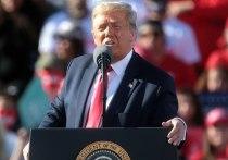 Действующий президент США Дональд Трамп распорядился начать трансфер власти команде Джо Байдена