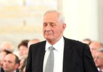 Академик Эрик Михайлович Галимов скончался во вторник от Covid-19 в московской клинике