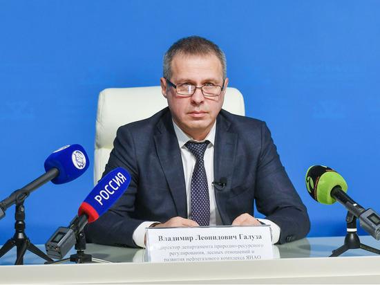 На Ямале обсудили меры для восстановления леса и сохранения животных