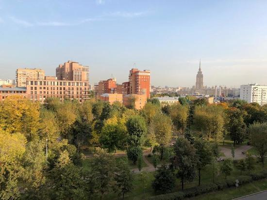 На московскую природу потратят 14 млрд рублей