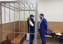 В Дагестане задержан полковник МВД Гази Исаев - начальник полиции Кизлярского района республики