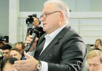 В суде по делу Галумова возникли Кремль, блондинка и МИ-6