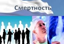 Статистики рассказали на сколько выросла смертность в Ярославской области в пандемию