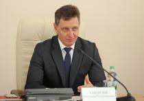 У губернатора Владимирской области Владимира Сипягина, уехавшего лечиться от коронавируса в Москву, могли появиться еще одни проблемы