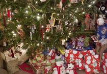 В России стартовала традиционная ежегодная благотворительная акция «Добрый новогодний подарок»