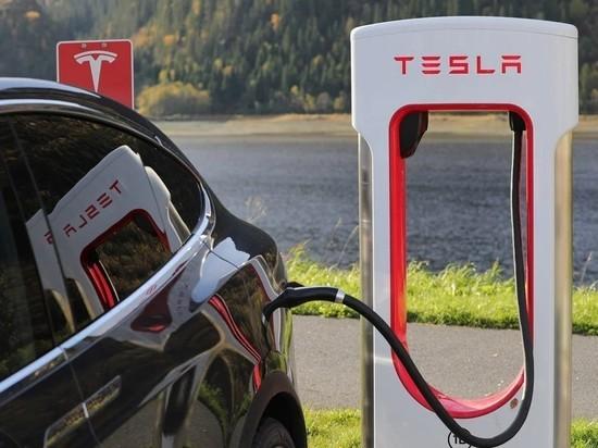 Капитализация Tesla превысила $500 миллиардов