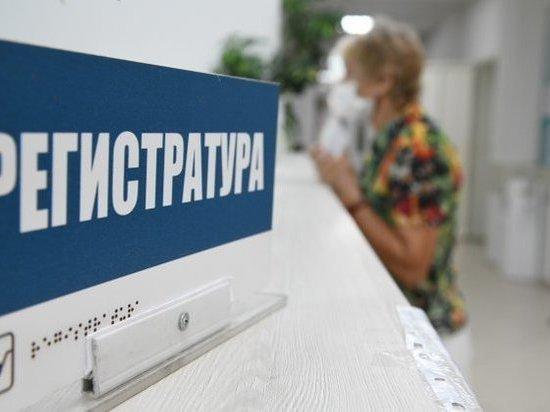 Волгоградские больницы переходят к обычному режиму работы