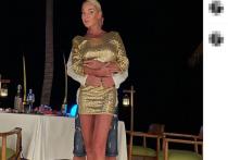 Танцовщица Анастасия Волочкова раскрыла новые детали о личности своего возлюбленного