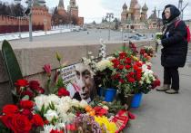 Дурицкая рассказала, что происходило после убийства Немцова