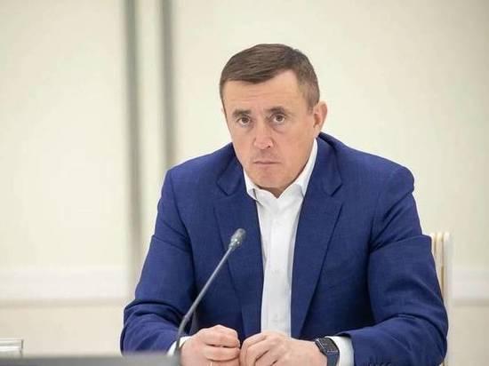Губернатор Сахалинской области провел очередную прямую линию