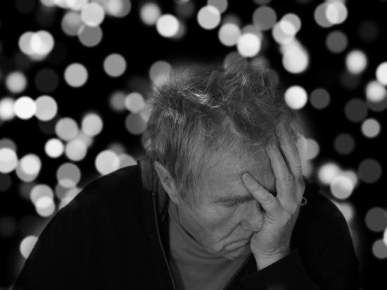Названы новые факторы, вызывающие болезнь Альцгеймера