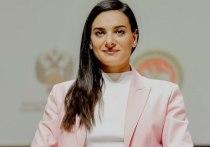 Елена Исинбаева вышла из наблюдательного совета РУСАДА