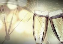 Продажу алкоголя в первые дни нового года хотят запретить