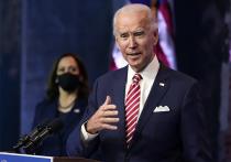 Объявивший себя победителем президентских выборов в США Джо Байден заявил, что первые 100 дней во главе страны уделит реформе миграции и борьбе с коронавирусом