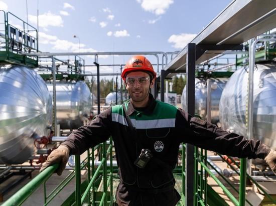 Вклад иркутской «нефтянки» в развитие региона огромен