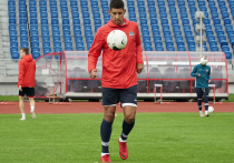 Австралийский футбольный клуб хочет подписать аргентинского легионера «Енисея»
