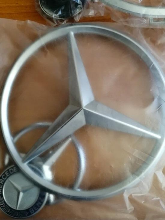 Жительнице Южного Урала грозит тюрьма за кражу логотипов с автомобилей