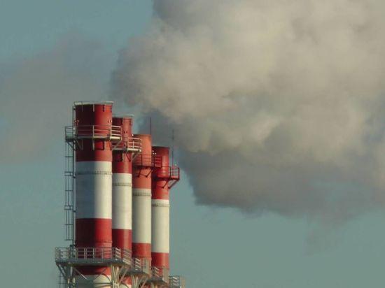 Омские энергетики из ТГК не хотят снижать выбросы
