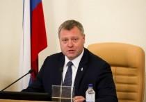 Астраханские лидеры партий предложили губернатору создать совещательный совет