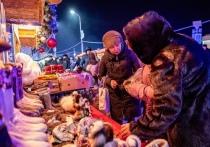 В Яр-Сале пройдет традиционная новогодняя ярмарка
