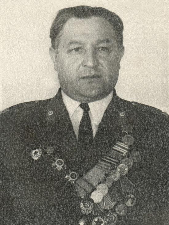 Серпуховичи помнят о тех, кто стоял у истоков серпуховской милиции