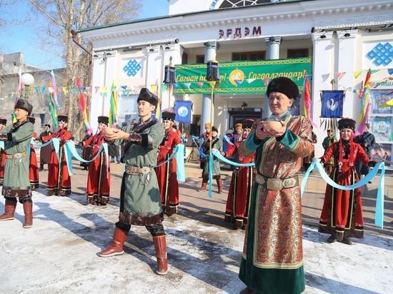 Усть-Ордынский бурятский округ готовится к большому юбилею