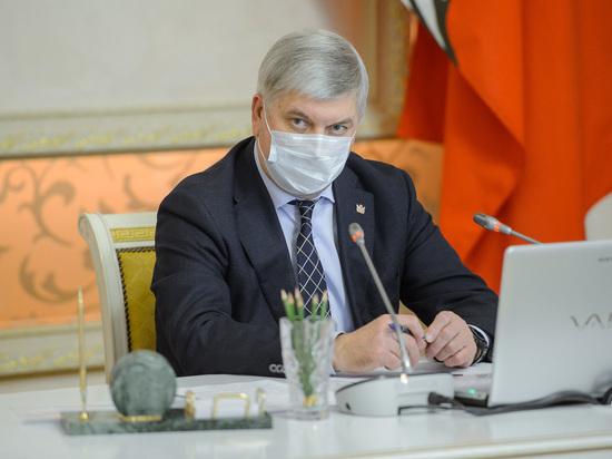 Губернатор Александр Гусев провел заседание комиссии по бюджетным проектировкам на очередной финансовый год и плановый период