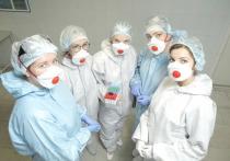 Ситуация по коронавирусу не перестает быть сложной